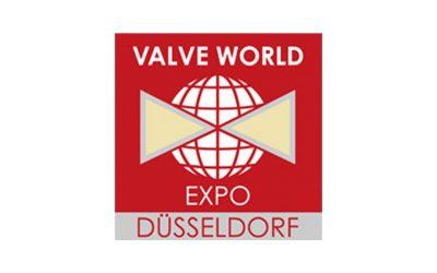 Valve World Expo 2018