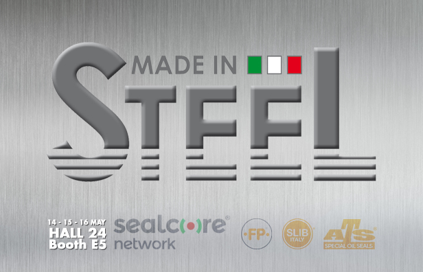 MADE IN STEEL 2019