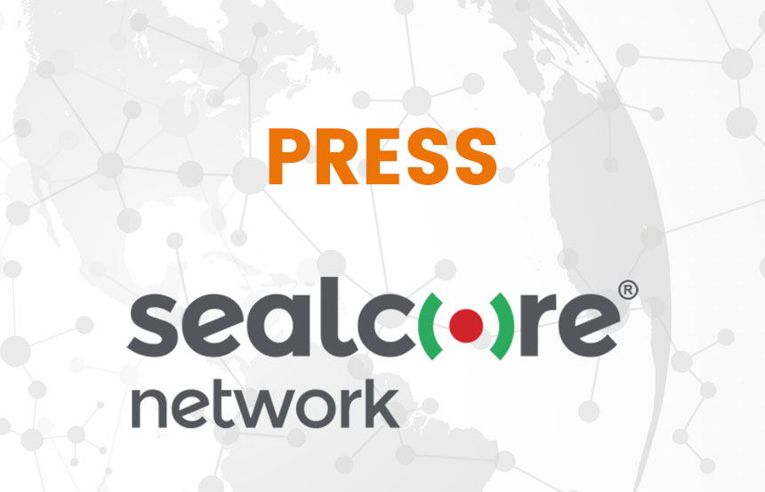 Sealcore Network: articles and press