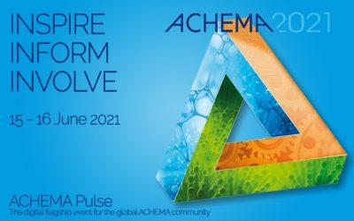 ACHEMA Pulse 2021